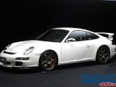 Volk Racing TE37 Bronze Wheels Porsche GT3