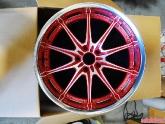Volk GTF Racing Wheels