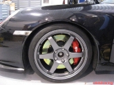 997C2S with TE37 19 Inch