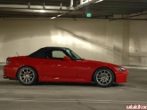 RS on S2000