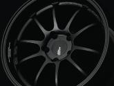 Advan Rz-df Wheels On A Porsche 997 Gt3rs