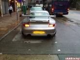 Mags Porsche 996 Turbo Build In Hong Kong