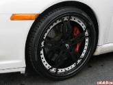 997TT Forgiato Wheels