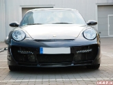 Porsche 997TT from Lithuania