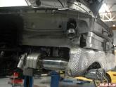 Matt's 996 Turbo Build