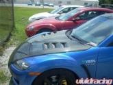 Kevins Mazda RX8