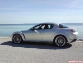 Spencers Modified RX8