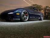 Volk Racing TE37SL Pressed Graphite Wheel 18x9.5 +22mm & 18X10.5 5X114.3 22mm
