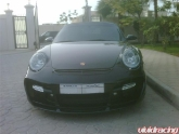 997 Porsche 4s Cabriolet with Tech Art Body Kit