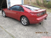 Project 300zx