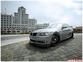 BMW APR Front LIP