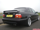 Darren's UK M5