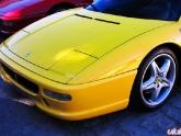 F355 front