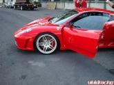 Mexico Ferrari
