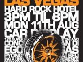 Gumball 3000 Event Stop Fliers