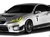 More Hyundai Genesis pics