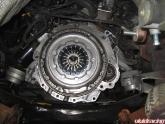a4 1.8t mounts clutch