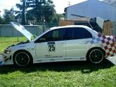 03 Vivid Evo Car