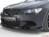Hamann 1pc lip spoiler