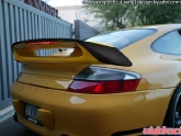 996TT Bodykit Renderings