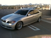 My Custom 335