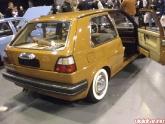 Retro Mk2 Golf