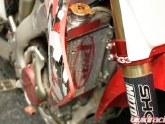 2005 CRF250R For Sale
