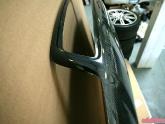 Fiber Images Audi A4 Hood 4 Sale