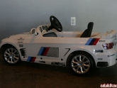 H&r Toy Pedal Bmw Race Car