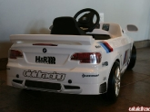 H&r Toy Pedal Bmw Race Car