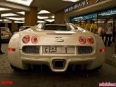 Ruler of Dubai Bugatti Veyron