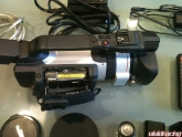 Canon Gl2 Video Camera And Accessories For Sale