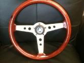 Datsun Wood Steering Wheel For Sale