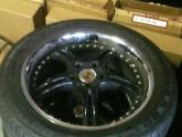 20inch Porsche Cayenne Wheels