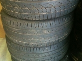 275/45/20 Continental Uhp Tires