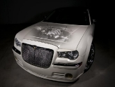 Supercharged 300C
