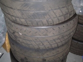 Used Pilot Cup Tires for Sale