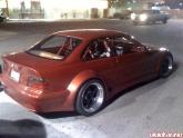 Firebird Drag Racing