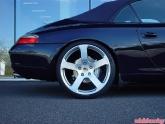 Rinspeed 996 Wheels