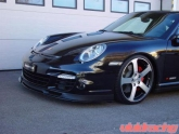 Rinspeed 997TT Wheels