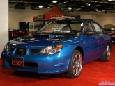 Leon's 2006 WRX