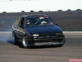 Chase's 1986 Toyota Corolla AE86