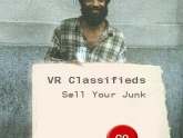 VR Classified Ad