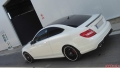 Mercedes C63 Coupe Agency Power Valvetronic Exhaust