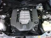 Ken's Mercedes E55