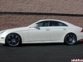 Mercedes-lowered