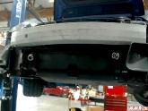 Porsche Cayman Tpc Turbo Kit Build