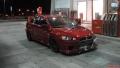 Rush Works Mitsubishi EVO X in Spain
