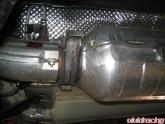 EVO X Install with Agency Power Exhaust
