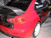 EVO X Full Race Spec